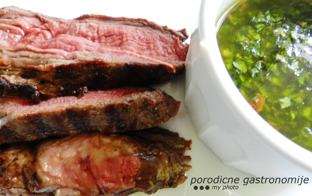 cimicuri biftek