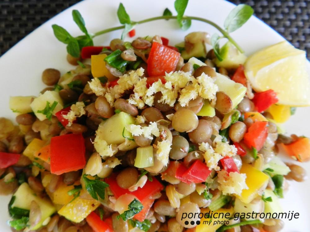 detox salata od sociva