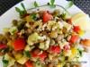 Detox salata od sočiva