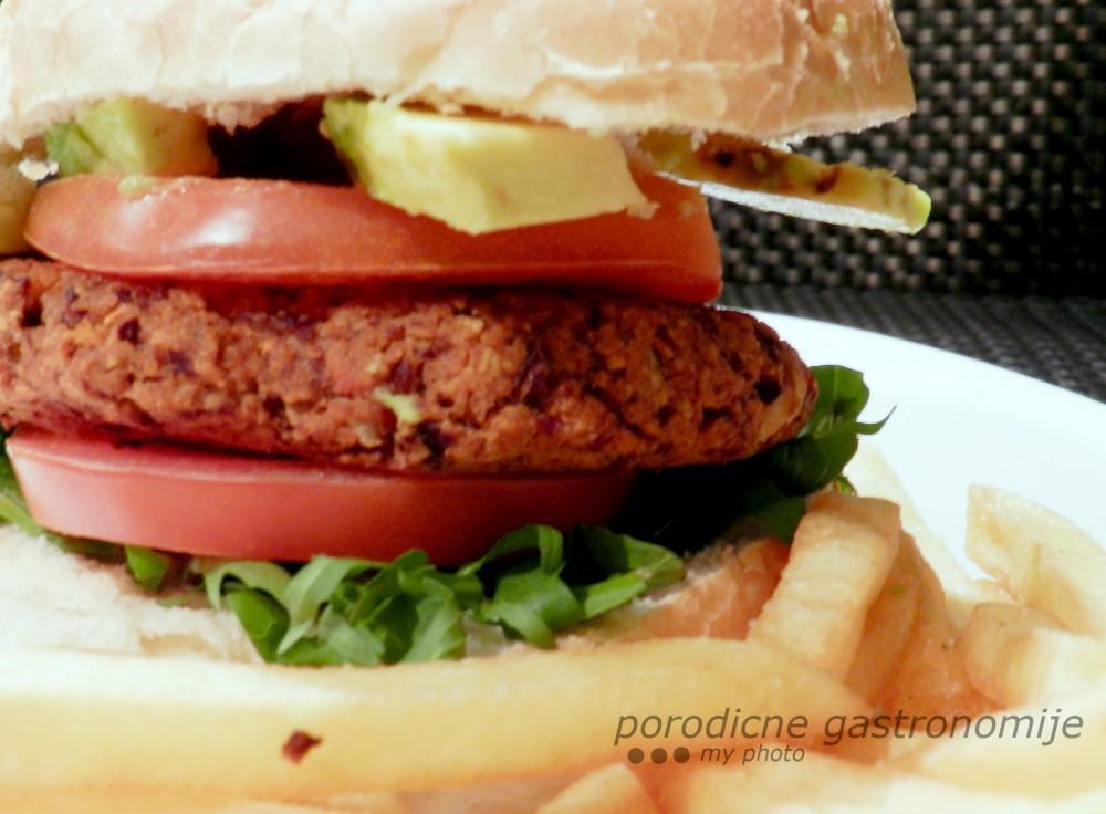 vedzi burger sa wm