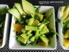 Salata od manga i avokada