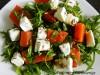 Salata od pečene bundeve i sira – 2 u 1