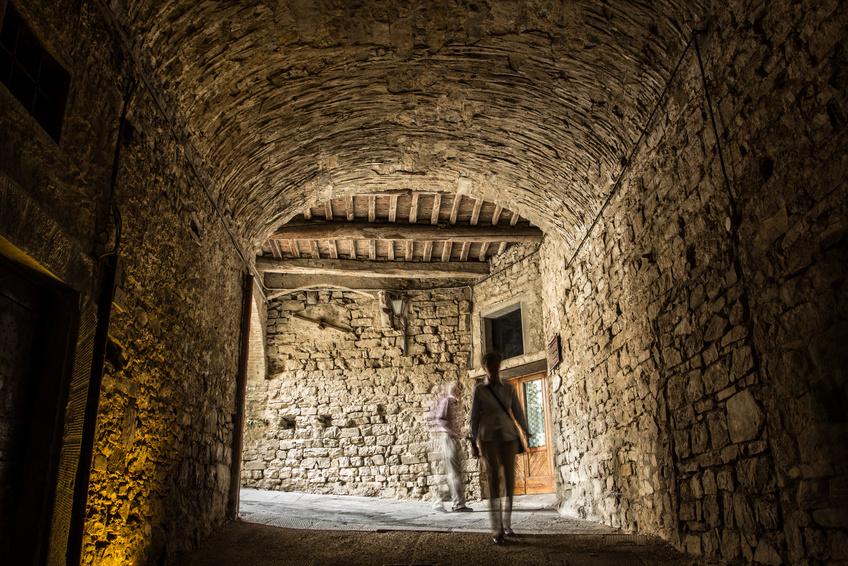 Castellina in Chianti