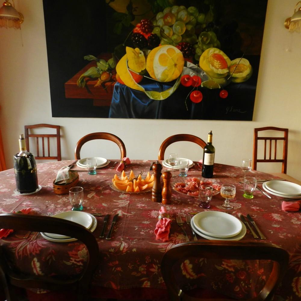 Geneve, kućni gastronomski ambijent, Foto: Porodične gastronomije