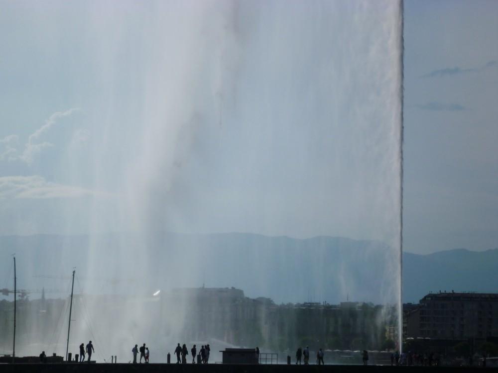 Geneve, Foto: Martin Gonzales