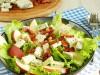 Salata od jabuke i plavog sira