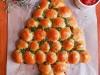 Novogodišnji pica-hleb