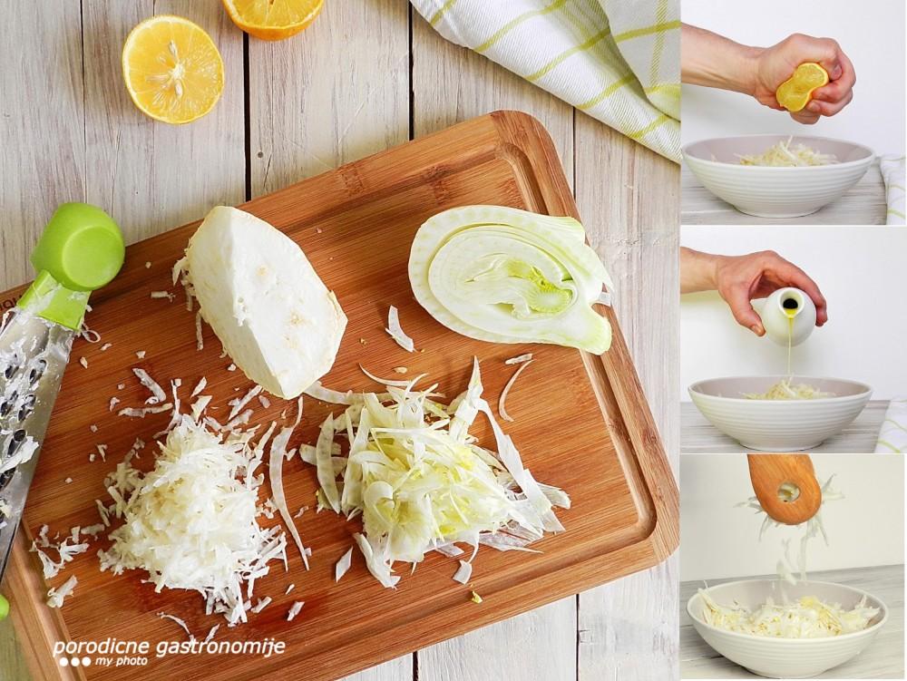 salata celer komorac priprema 5 sa wm